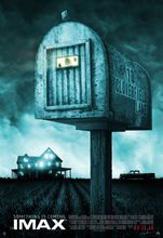 Plakat filmu Cloverfield Lane 10