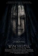 Plakat filmu Winchester: Dom duchów