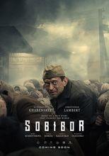 Plakat filmu Sobibór