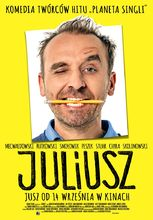 Plakat filmu Juliusz