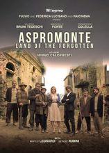Plakat filmu Aspromonte