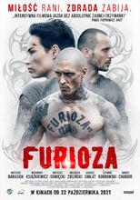 Plakat filmu Furioza 2020