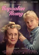 Plakat filmu Cały świat Romy