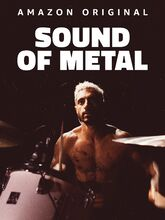 Plakat filmu Sound of Metal