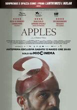 Plakat filmu Niepamięć