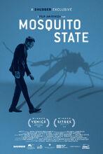 Plakat filmu Mosquito State