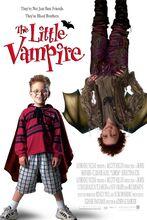 Plakat filmu Mój przyjaciel wampir