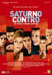 Plakat filmu Saturno Contro. Pod dobrą gwiazdą