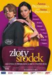 Plakat filmu Złoty środek