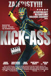 Plakat filmu Kick-Ass