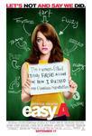 Plakat filmu Łatwa dziewczyna