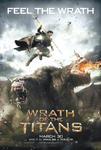 Plakat filmu Gniew Tytanów