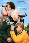 Plakat filmu Wielki rok
