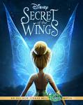 Plakat filmu Dzwoneczek i sekret magicznych skrzydeł