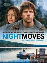 Plakat filmu Night Moves